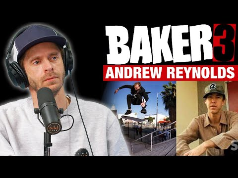 """We Review Andrew Reynolds Part In The """"Baker 3"""" Video"""