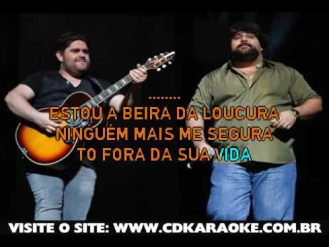 César Menotti & Fabiano   Leilão
