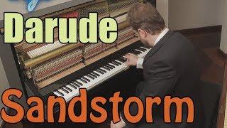 Darude - Sandstorm - Acoustic Remix
