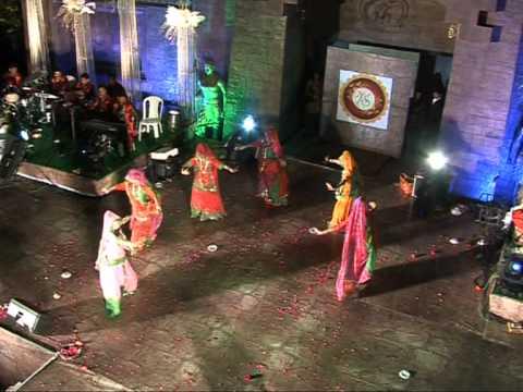 Wedding Song Gorband....... Malini Awaster)hi (Performence Sing...