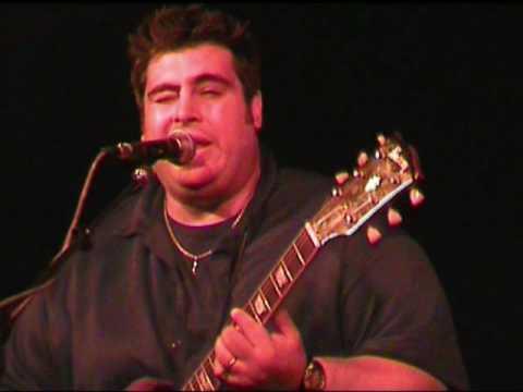 Nick Moss & The Fliptops live @ Menen Belgium 2006