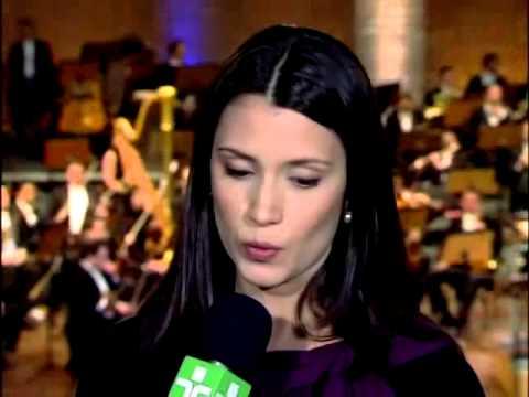 Estela Ribeiro em CULTURA EM CAMPOS 2009 - ao vivo - parte 1