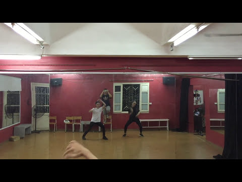 Sexy Lady - Will 365daband ( Dance Practice )