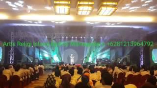 Artis Penyanyi Religi Puput Melati dan Ustadz Guntur Bumi by Koji Management +6281213964792