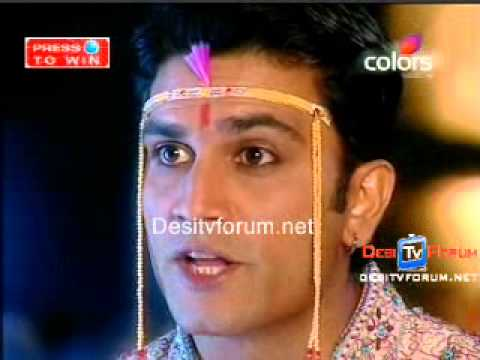 Bairi Piya 20th October 2009 Part 1 video