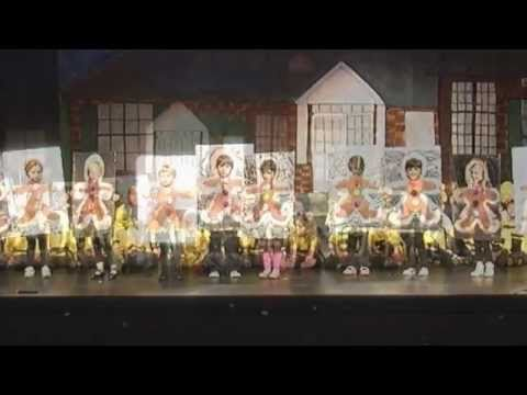Golden Pond School -  Spring Sing 2011