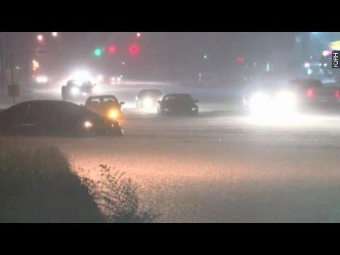 Texas - Bad Weather