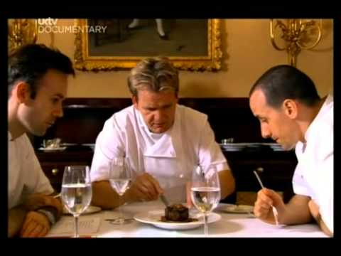 Gordon Ramsay - Trouble at the Top: A New Menu, Angela Hartnett