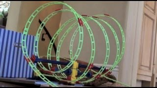 Supremely Epic Marble Run
