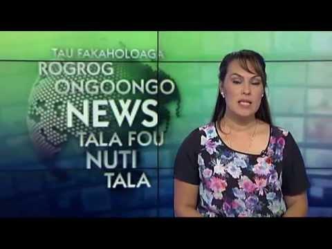 Tagata Pasifika Pacific News 18 April 2015