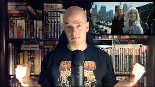 "Titans - Episode 9 ""Hank and Dawn"" - Review & Recap"