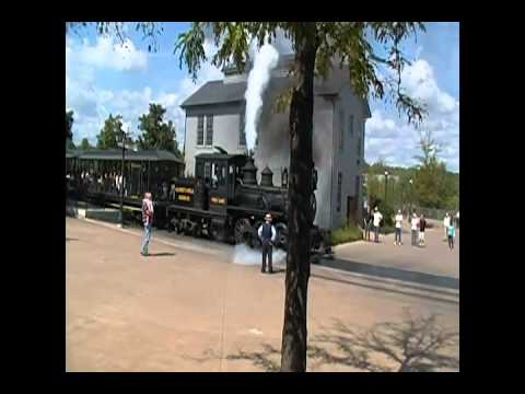 Calumet & Hecla Mining Co. steam locomotive #3