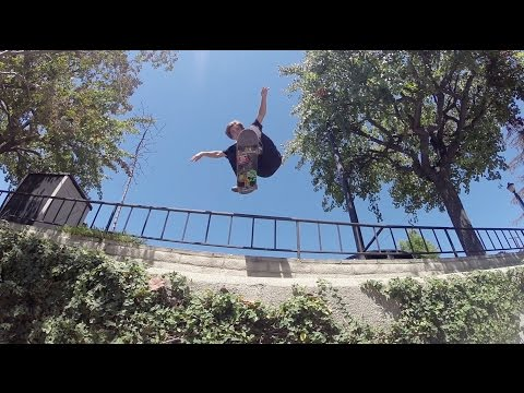 CHRIS RAY: GOPRO HOMIES #2