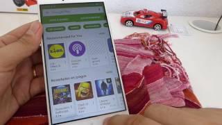 Xiaomi mi max. Review e impresiones en español