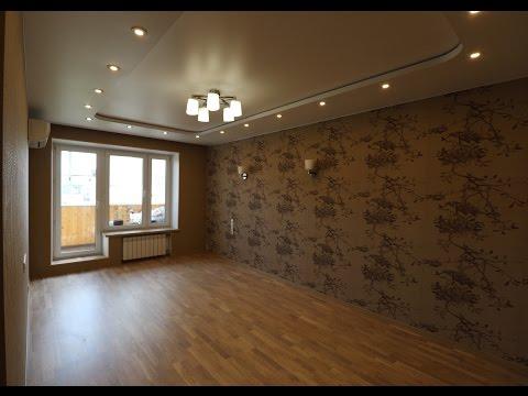 Скромны ремонт в квартире