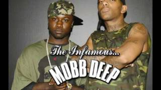 Watch Mobb Deep Speaking So Freely video