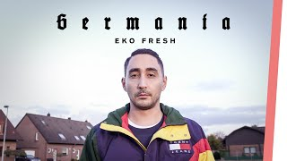 Eko Fresh l GERMANIA