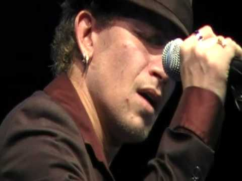 "Michael Grimm - Nov 19, 2010 - Kiln, MS - ""You Don't Know Me"""