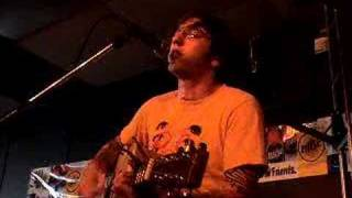 Watch Dallas Green How Come Your Arms Are Not Around Me video