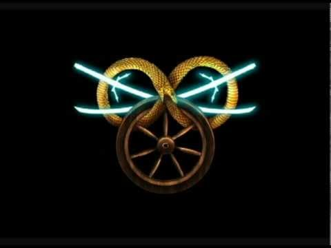 Wheel of Time Tribute - Wheel of Time/Lyrics