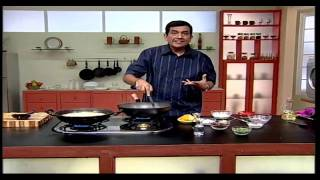 Shezwan Chilli Potatoes by Sanjeev Kapoor