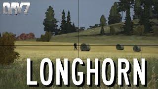Longhorn Vs Squad (Hardcore Stories #11)