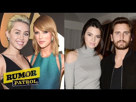 Miley Cyrus DISSED Taylor Swift SNL Performance? Kendall Jenner Pregnant? - RUMOR PATROL
