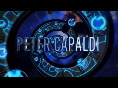 Doctor Who Peter Capaldi 2014 Title Sequence Adaptation - Neonvisual Intro video