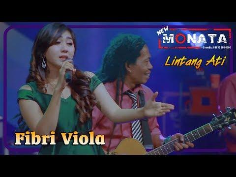 Download  Fibri Viola - LINTANG ATI Titip Angin Kangen  - NEW MONATA      Live Gratis, download lagu terbaru
