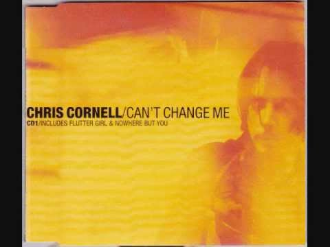 Chris Cornell - Nowhere But You