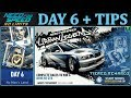 NFS No Limits Day 6 TIPS BMW M3 GTR Most Wanted Urban Legend mp3