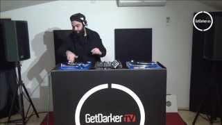 Zha - GetDarker TV 255 [White Peach Takeover]