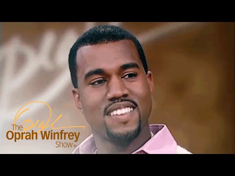 "Kanye West: ""Life Is in Color, and I Plan to Be Bright Red"" 