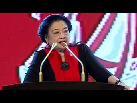 Megawati: Kalau Mau Jadi Orang Islam, Jangan Jadi Orang Arab