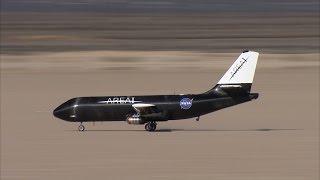 PTERA - Modular Aircraft Flight Test