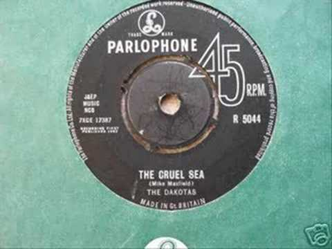 The Dakotas - The Cruel Sea