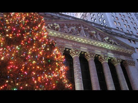 Wall Street Year In Review 2013: Will US Stock Market See A Santa Claus Rally?