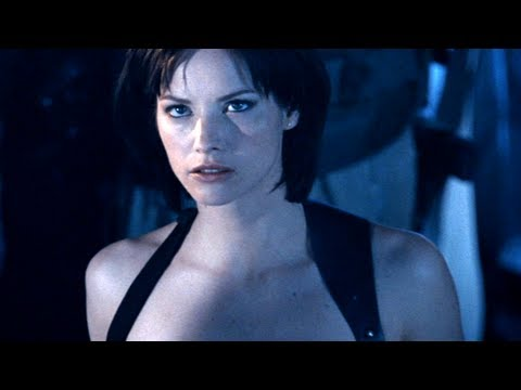 Resident Evil 5 Retribution Trailer - Alice's Story 2012 Movie - Official [hd] video