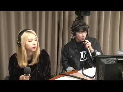 [SBS]송은이김숙의언니네라디오,Don`t Recall, K.A.R.D 라이브
