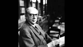 1/7 Isaiah Berlin - Final Lecture on the Roots of Romanticism