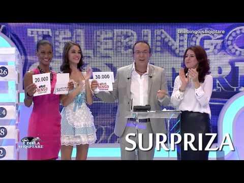 Spot Telebingo Shqiptare 28 Shtator