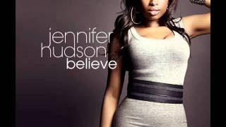 Watch Jennifer Hudson Believe video