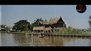 หนังไทย เรื่อง แพรดำ ปี 2504 หนังอาชญากรรมเรื่องแรกๆของไทย