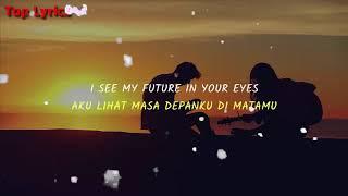Ed sheeran - Perfect [Terjemahan Indonesia] 🎵Top Lyrics🎧