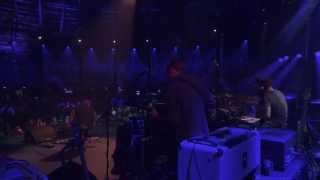 Ben Howard Live Itunes Festival 2014