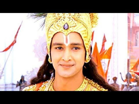 Saurabh Jain Krishna In Mahabharat Fame An Interview With Bansal News video