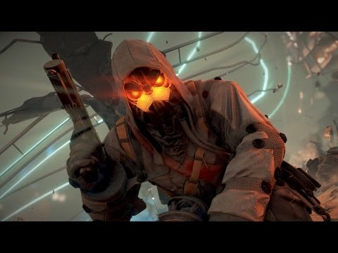 Killzone Shadow Fall PS4 Tech Demo Video Download