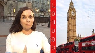 КУДА ПОЙТИ В ЛОНДОНЕ | LONDON VLOG | MARINA WANG
