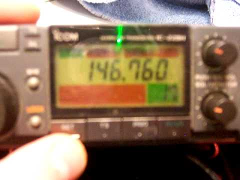Icom IC228H.MOV