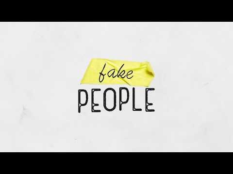 Kandi -  Fake People (Official Lyric Video)